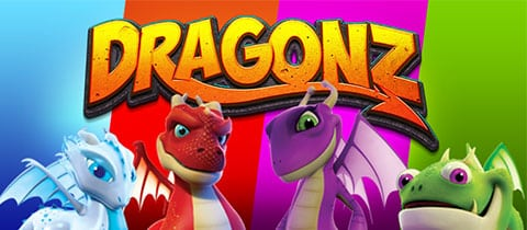 GAME XÈNG DRAGONZ