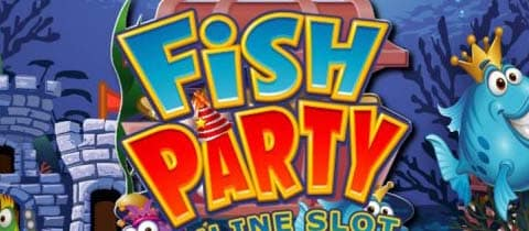 GAME XÈNG FISH PARTY