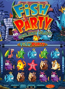 fishparty fun3