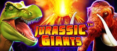 Xèng Jurassic Giants