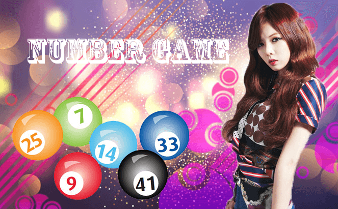 number game 21